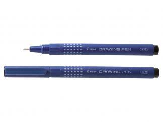 Drawing Pen 01 - Marker za risanje - Fineliner - Črna - Tanjša konica