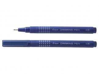Drawing Pen 03 - Marker za risanje - Fineliner - Modra - Srednja konica